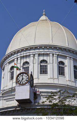 Calcutta Central Post Office
