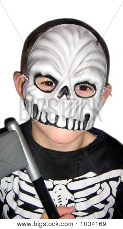 People.Boy.Mask.Halloween