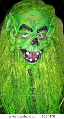 Halloween.Monster.Devil.Costume.Disguise