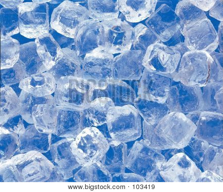 Ice Cubic