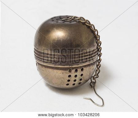 Strainer For Brewing Tea