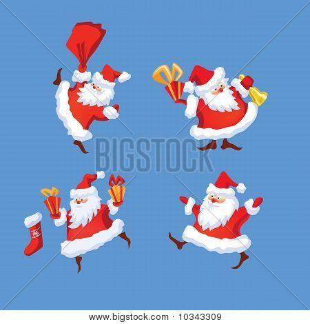 Santa_set