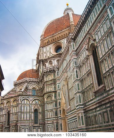 Duomo Florence Cathedral