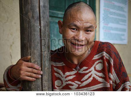 Hmong Senior