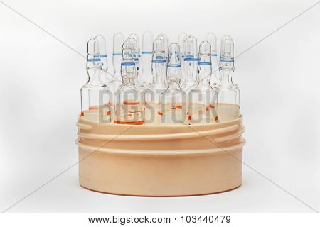 Injection Ampoules
