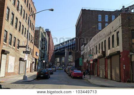 Pearl Street Brooklyn