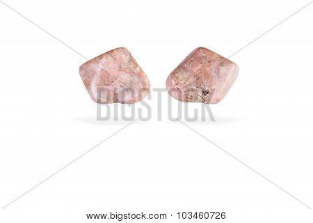 Rhodonite From Australia .
