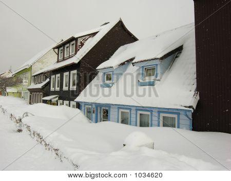 Lot Of Snow