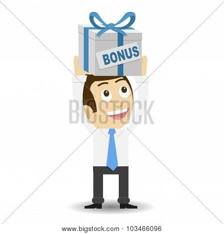 Salary Bonus