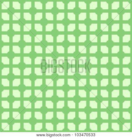 Seamless Repeating Geometric Pattern.