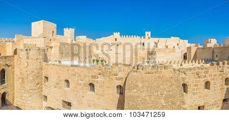 Panorama Of Citadel