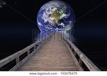 Planet World