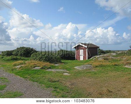 Fishermans house