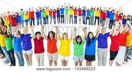 Students Diversity Learning Education Knwowledge Happiness