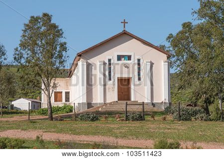 Church In Molsvlei