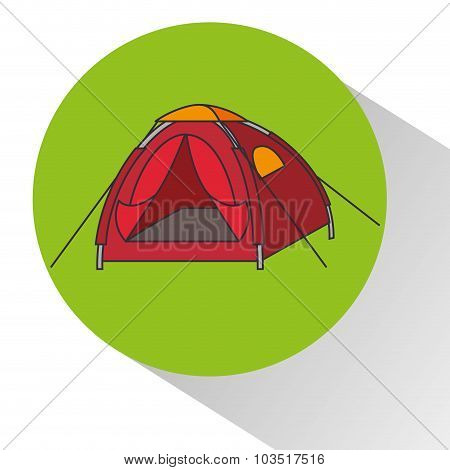 camping outdoor