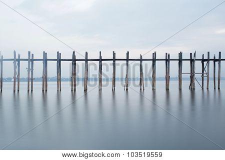 U Bien Bridge