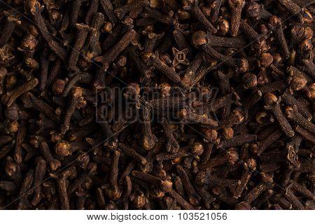 Cloves Spice