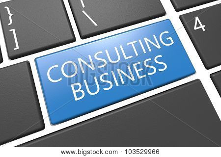 Consulting Business