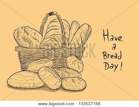 Have A Bread Day