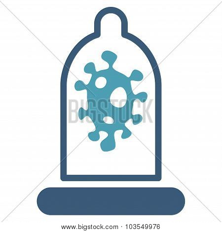Infection Protection Icon