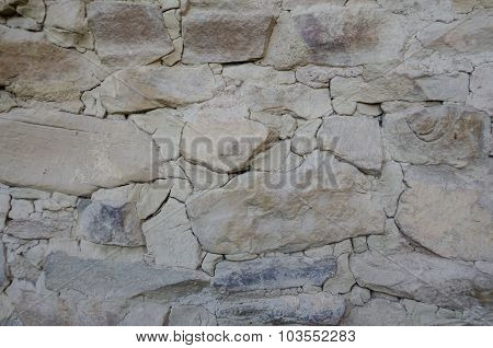 Mesa Verde Stone Background