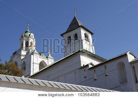 Transfiguration Of The Saviour, Yaroslavl