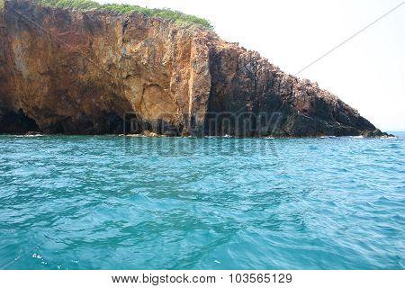 Andaman Sea Islands, Thailand