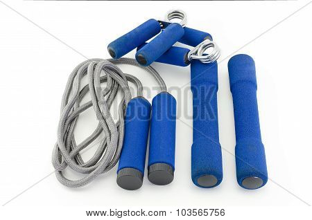 Equipment Fitness