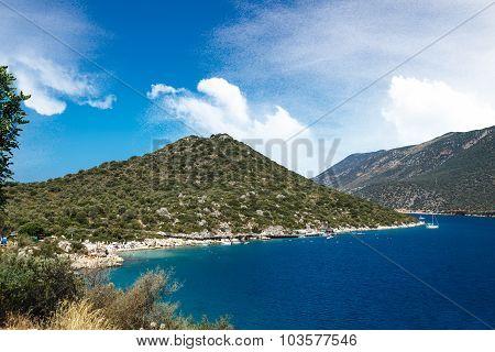 Kas Landscape