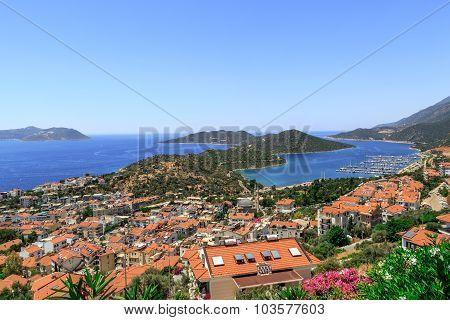 Kas Marina View
