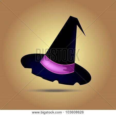 Vector Halloween Hat