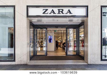 Zara Shop