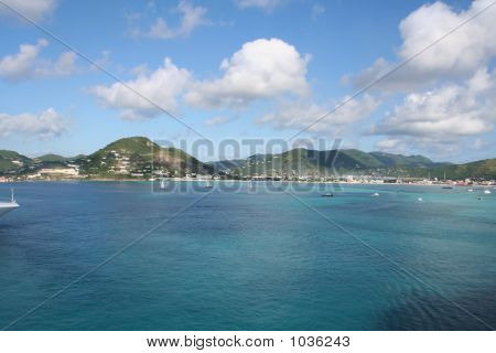 Carribean Harbor