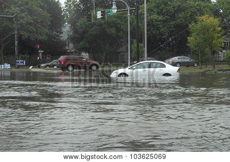 Flood!!