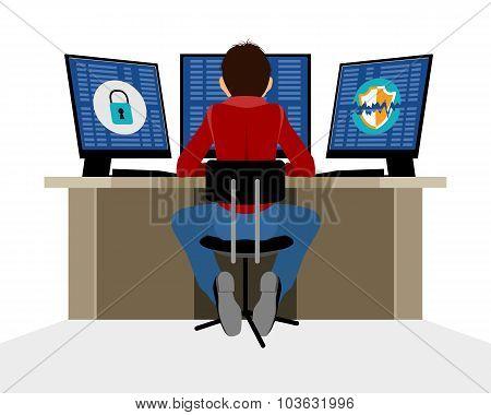 Information Security Expert