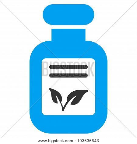Natural Drugs Icon