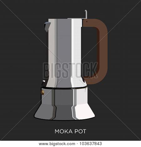 Coffee Maker Cofee Machine