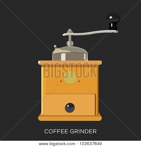 Coffee Grinder Coffee Mills