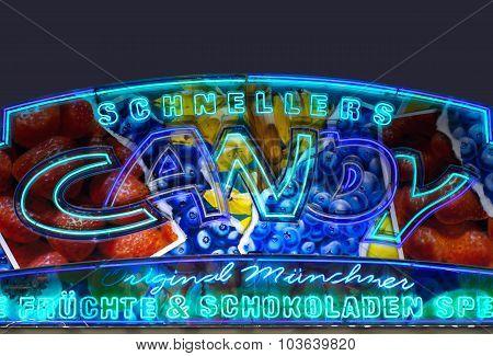 Schnellers Candy