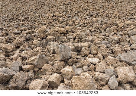 Big Earthy Stones