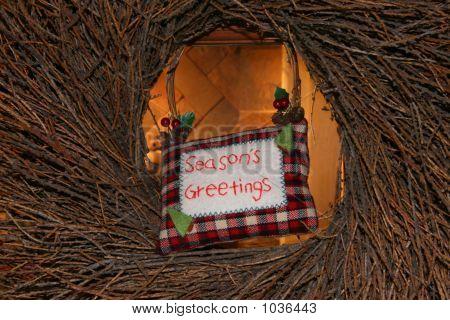 Seasons Greetings 2