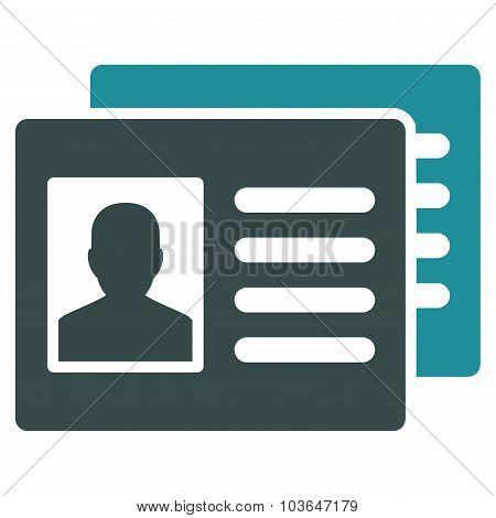 Patient Accounts Icon
