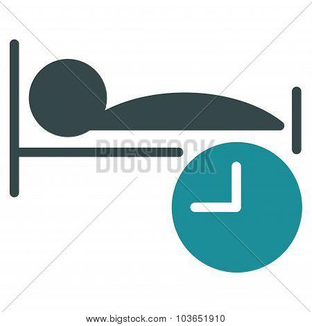 Sleep Time Icon