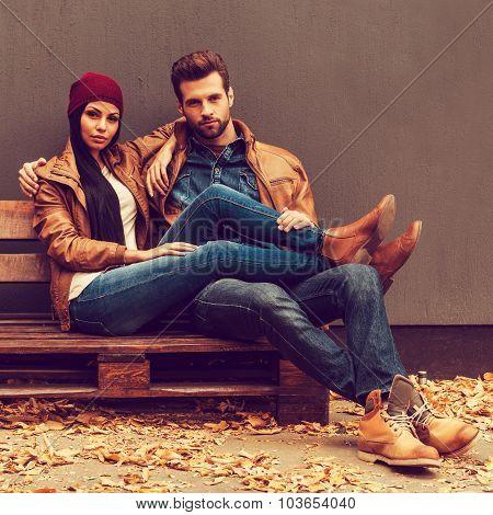 Autumn Style.