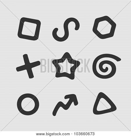 Set of Vector Symbols