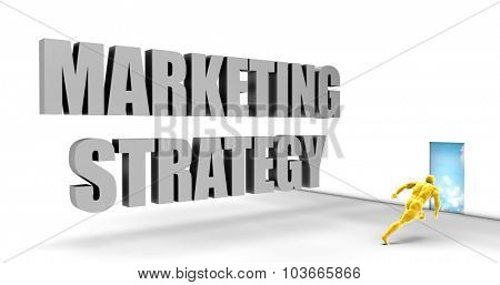 Marketing Strategy as a Fast Track Direct Express Path