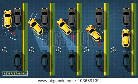 Reverse Parking 02 A-02
