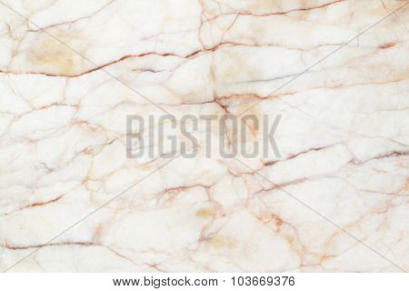 Marble patterned texture background in natural patterned and color for design, abstract marble of Th