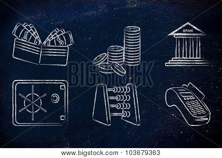 Finance, Saving And Investing Money